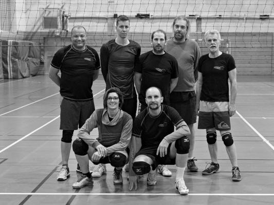 VCB1 - saison 2019-2020
