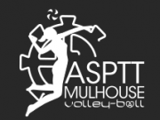 Logo asptt mulhouse 1