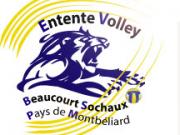 Logo evbs
