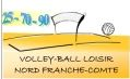Logo volleyloisir90